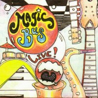 Magic Bus - 1970s Era Entertainment in Redding, California