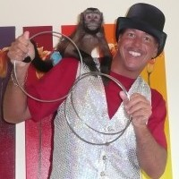 Magic By David - Children's Party Magician / Circus Entertainment in Raleigh, North Carolina