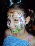 Face Painting / Orlando Fl