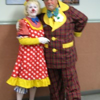 Magic Circus and Company Inc. - Clown in St Petersburg, Florida