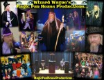 Wizard Wayne's Picture Collage