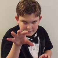 Magic Mak the Kid Magician and Ventriloquist - Strolling/Close-up Magician in Venice, Florida