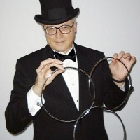 Magic Man Dave - Illusionist in Kenosha, Wisconsin