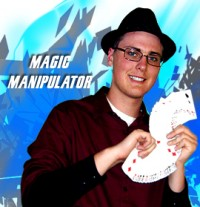 Magic Manipulator