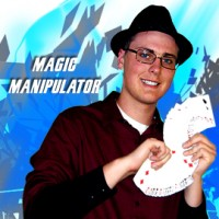 Magic Manipulator - Magician in Laguna Niguel, California