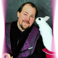 Magic Mike - Comedy Magician in Gary, Indiana