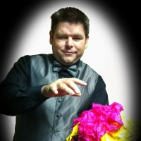 Magic Mike - Children's Party Magician in Jackson, Tennessee