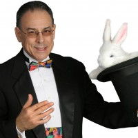 Magic of BoZ - Comedy Show in Copiague, New York