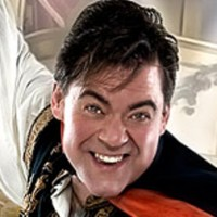 Magic of John Tudor - Storyteller in Columbia, South Carolina