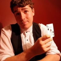 Magic of Steven - Strolling/Close-up Magician in Ottawa, Ontario