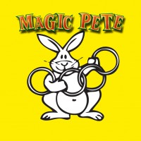 Magic Pete - Magic in Nogales, Arizona