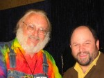 Loch David Crane and Jason Alexander perform Magic together