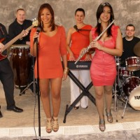 Magic Sound Band - Merengue Band in Melbourne, Florida