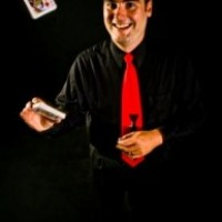 Magic Tony's Grand Delusion Productions - Magic in Nogales, Arizona