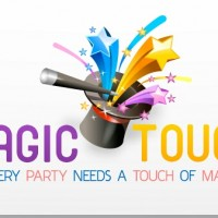 Magic Touch - Face Painter in Rockville Centre, New York