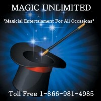 Magic Unlimited - Magician in Elmira, New York