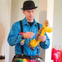 Magical Twists - Balloon Twister in New Albany, Indiana