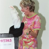 Parties with Petals - Puppet Show in Roselle, New Jersey