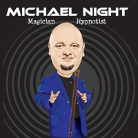 Magician Michael Night - Magic in Marysville, Ohio