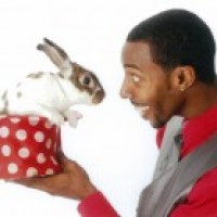 MagiComedy of Reggie Gray - Children's Party Magician / Magician in Kansas City, Missouri