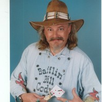 Bafflin' Bill Cody - Magician in San Diego, California