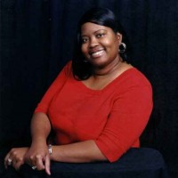 Latanya Hughes - Christian Speaker in Columbia, South Carolina
