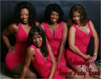 Mahagony Dance Party Band - Motown Group in Hammond, Indiana