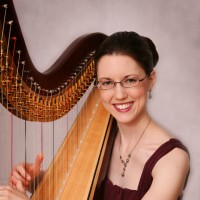 Mahogany Harp - Viola Player in Austin, Texas