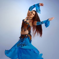 Mahsati Janan, Belly Dance Artist - Dancer in Easley, South Carolina