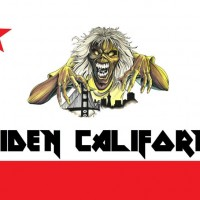 Maiden California - Tribute to Iron Maiden - Tribute Bands in Gilroy, California