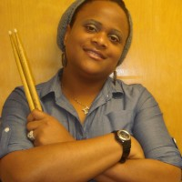 Maisa E. - The Drummist - Solo Musicians in Slidell, Louisiana