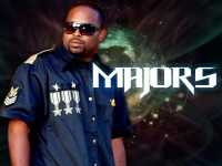 M.a.j.o.r.s. - Gospel Music Group in Atlanta, Georgia