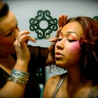 Make-up By Antoinette Karlegan - Event Services in Manteca, California