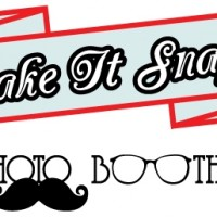 Make it Snappy Photo Booths - Super Hero Party in Wilmington, Delaware