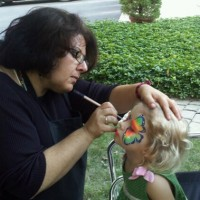 Making Faces Parties - Face Painter / Henna Tattoo Artist in Mount Kisco, New York