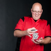 Malik Haddadi Comedy Magician - Corporate Magician in Lowell, Massachusetts