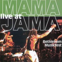 Mama Jama - Reggae Band in Columbia, Maryland