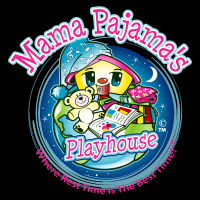 Mama Pajama's Playhouse - Storyteller in Ithaca, New York