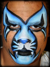 Mama Yaga's Fantasy Face & Body Art