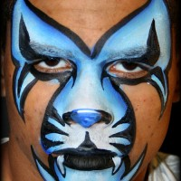 Mama Yaga's Fantasy Face & Body Art - Temporary Tattoo Artist in Cincinnati, Ohio