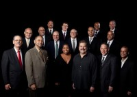 Mambo Legends Orchestra - Merengue Band in Princeton, New Jersey