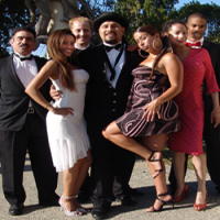 Mambo Soul Music - Wedding Band / Latin Jazz Band in Oakland, California