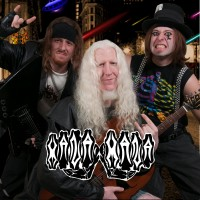 Manamana - Heavy Metal Band in Marion, Ohio
