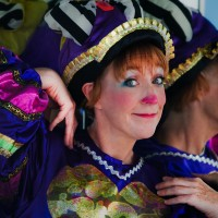 Mandy the Clown - Circus & Acrobatic in Takoma Park, Maryland