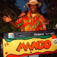Mango, 1-Man Island Band - One Man Band in North Miami, Florida