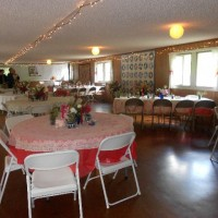 Marblemount Community Hall - Venue in ,