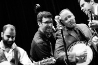 Marc Silver & The Stonethrowers - Bluegrass Band in Newark, Delaware