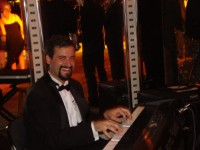 Marco Fiore - Jazz Pianist in North Miami Beach, Florida