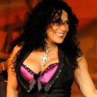 Maria De Crescenzo - Rock and Roll Singer in Fort Lauderdale, Florida