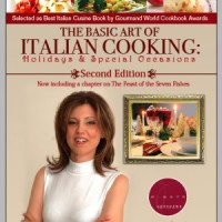 Maria Liberati - Culinary Performer / Author in New York City, New York